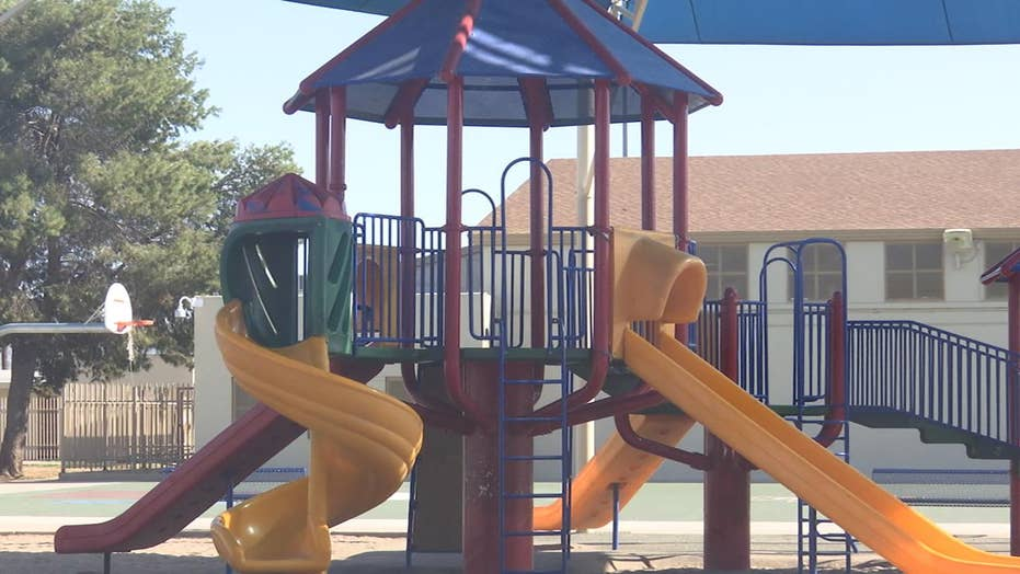New law requires more recess for schools in Arizona