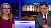 This week's news quiz on the week's current events features Fox News Headlines 24/7 anchor Brett Larson and Olympic Media managing editor Katie Frates.#Tucker