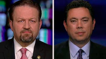 Media are worked up over details leaked from James Comey's tell-all book; Fox News national security analyst Sebastian Gorka and former congressman Jason Chaffetz weigh in on 'Hannity.'