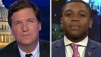 Tucker: Bank of America announced that it will no longer lend money to companies that manufacture so-called 'assault weapons' for civilian use. This is a victory for gun control, but not for America. We should all be very worried, This is a threat to the country. #Tucker