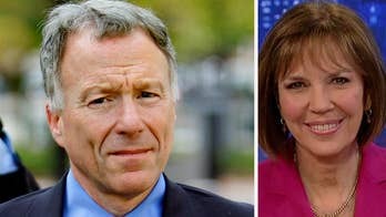 Judith Miller spent 85 days in jail for refusing to reveal Scooter Libby as her source; she shares her reaction on 'The Story' after Trump pardons Libby.