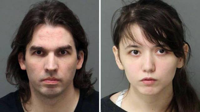 Incest father murders daughter-wife before killing himself