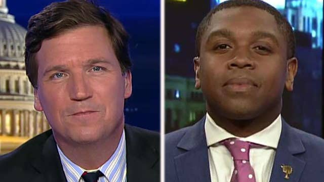 Tucker: Bank of America's gun statement: Why we should worry