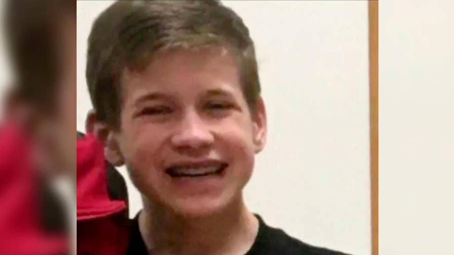 Teenager Kyle Plush called Cincinnati 9-1-1 twice from inside the van before his death; Matt Finn pieces this story together from Chicago.