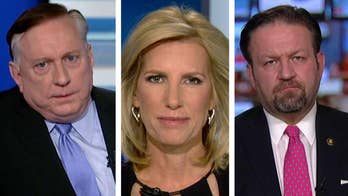 United States military strikes against chemical weapons capabilities in Syria sparks debate on 'The Ingraham Angle.'