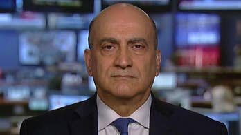 Iranian officials reportedly made calls to Syrian leaders in wake of U.S.-led airstrikes; Fox News national security analyst Dr. Walid Phares weighs in on 'Cavuto Live.'