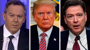Comey whines that Trump is like a mafia boss, but that is why Americans like him.