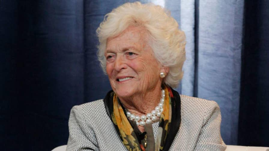 Family of the former first lady say Barbara Bush has decided against seeking any additional medial help.