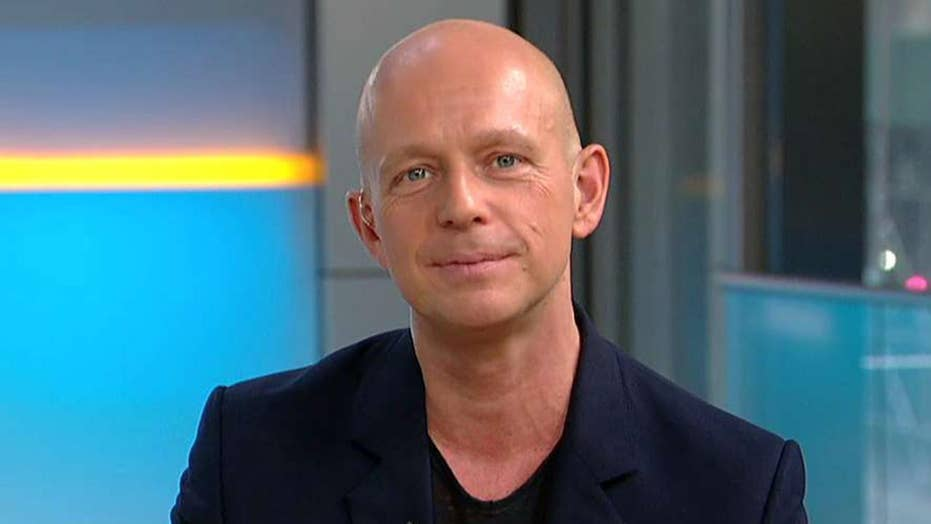 Steve Hilton previews 'The Trial of James Comey'