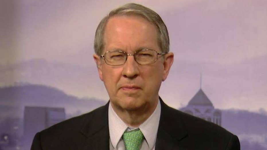 Rep. Goodlatte calls on DOJ to make Comey memos available