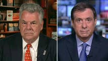 Republican congressman from New York says the IG report on McCabe is 'devastating.' Fox News host also discusses the former FBI director's media blitz to promote his new book.
