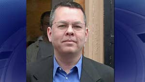 President Trump fighting for the release of an American pastor detained by the Turkish government for the last 18 months; religion correspondent Lauren Green reports.