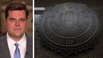 House Judiciary Committee member Republican Rep. Matt Gaetz joins 'Your World' to weigh in on battle over documents seized from President Trump's personal attorney Michael Cohen.