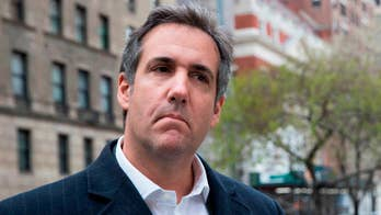 Michael Cohen is under criminal investigation and was ordered to appear in a New York federal court to answer questions about his law practice; Laura Ingle reports.