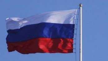 British Amb. Karen Pierce has harsh words for Moscow.