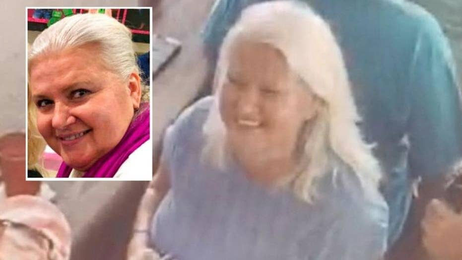 Manhunt for Minnesota woman accused of killing two