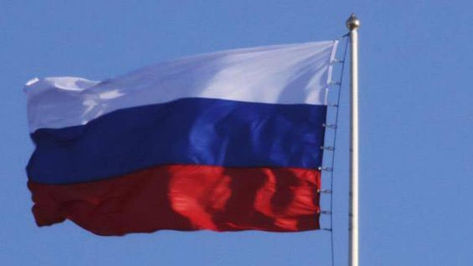 Eric Shawn: No new Russia sanctions... right now