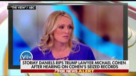 Stormy Daniels is returning to porn.