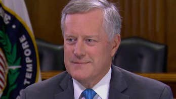 Republican House Freedom Caucus Chair and North Carolina Congressman Mark Meadows has insight on 'Your World.'