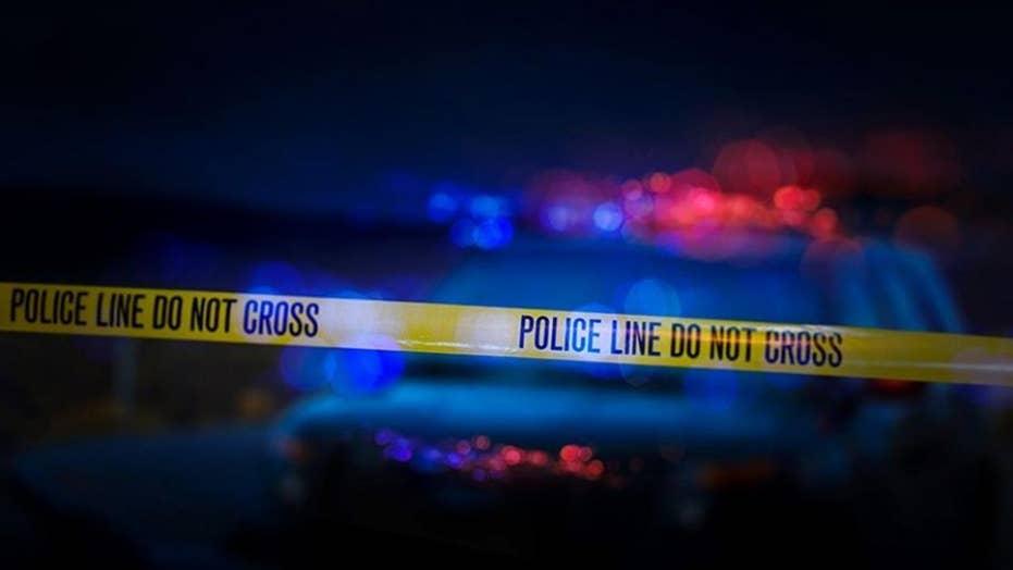 Texas deputy shot while responding to disturbance call