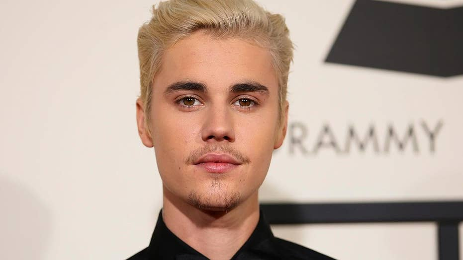 Justin Bieber reportedly punched man at Coachella party