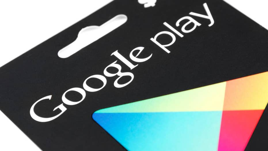 Is the Google Play Store illegally tracking children?
