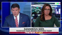 On Tuesday, Bret Baier brings you the latest details on today's airline disaster that left one passenger dead. Then later, with the tax deadline approaching and Americans rushing to file their returns, Rep. Kevin Brady joins the show to tout the new tax plan's success for families across the country.
