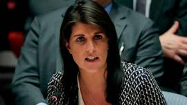 U.S. ambassador to the United Nations Nikki Haley has come under fire for her use of personal Twitter account for her diplomatic work and preparing for 2024 elections, despite the precedent being set by previous administrations.