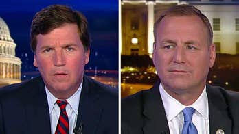 Calif. Rep. Jeff Denham says he has a coalition of votes, including about 50 Republicans plus almost all Democrats, that could force the House to vote on immigration proposals despite opposition from GOP leaders. Many of those proposals would provide amnesty to so-called Dreamers, without getting any serious immigration concessions in return. #Tucker