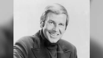 Paul Lynde's close friends wrote a biography about him detailing his struggles with his career, weight and sexuality.