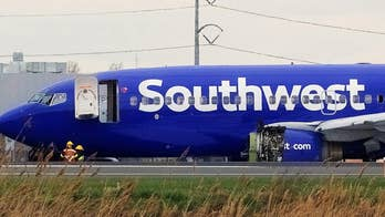 Southwest is not the only airline to have an accident in recent history. A round up of recent airline accidents.