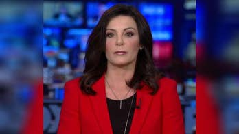 Senate panel holds a hearing on sexual abuse of U.S. gymnasts; Olympic athlete Jamie Dantzscher speaks out on 'The Story.'