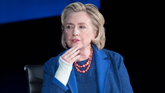 Hillary Clinton email server investigation widens