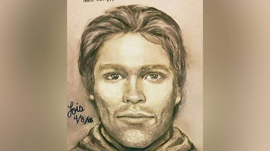 To identify the individual who threatened the former adult film star; Laura Ingle reports.