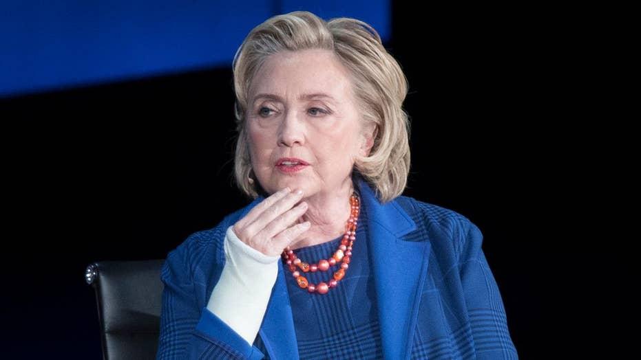 FBI, DOJ accused of coordinating Clinton probe