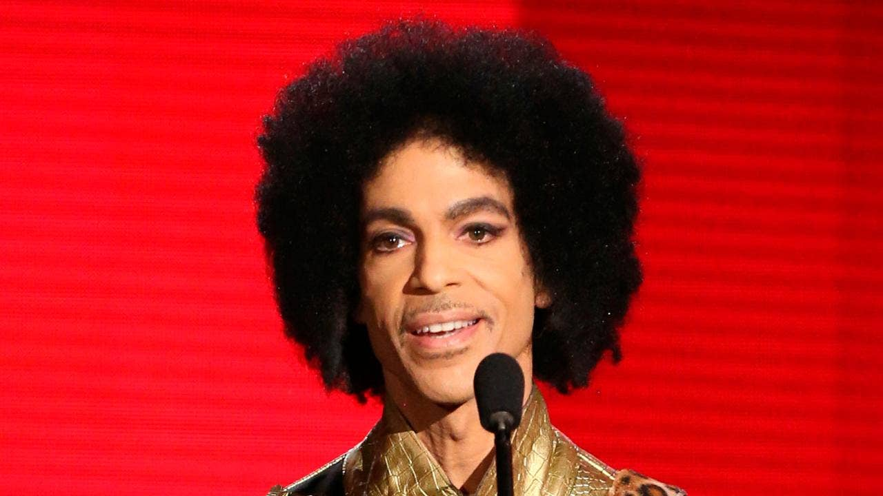 Prince thought he was taking Vicodin, not fentanyl; no charges filed in his death