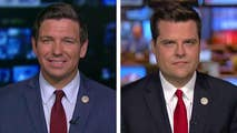 House Republicans send letter requesting investigations into Obama-era officials; Reps. Ron DeSantis and Matt Gaetz explain on 'Hannity.'