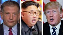 Trump says he will meet with the North Korean leader Kim Jong Un in the near future; retired CIA senior intelligence officer Daniel Hoffman shares his analysis on 'Hannity.'