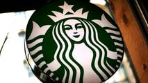 Starbucks faces backlash over in-store arrest. Fox News contributor Kevin Jackson sounds off about the incident.