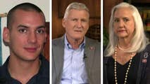 Parents of Austin Tice, the journalist and former Marine who was abducted in Syria in August 2012, speak out on 'The Story with Martha MacCallum.'