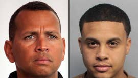 A man who reportedly told police he was Alex Rodriguez's nephew was kidnapped and held for ransom in a New York City hotel early Thursday after a deal involving two people and a $600,000 Lamborghini went bad.