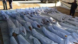 Image result for Russia: Chemical weapons inspectors head to Syria site