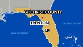 Two sheriff's deputies were fatally shot in Trenton, Florida on Thursday, an official confirmed.