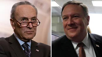 Democrats are working to block as many nominees as possible to undermine the success of the Trump administration, says Washington Examiner editorial director Hugo Gurdon.