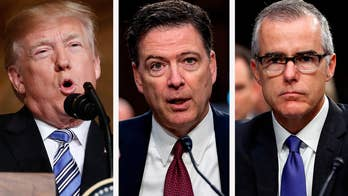 The 'Special Report' All-Star panel reacts after the Justice Department inspector general sends criminal referral to federal prosecutors.