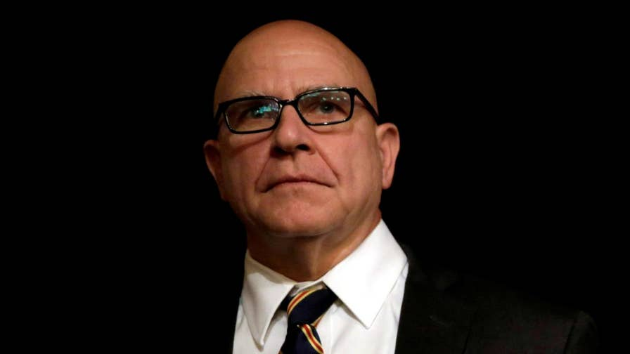The elder McMaster died after falling and striking his head. Investigators found a hole in the wall in the facility where he was being treated.