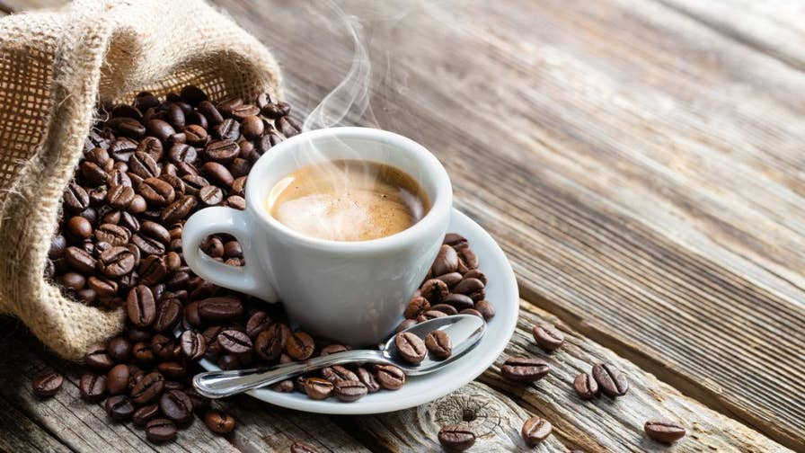 A look at the origins of coffee and how it became the pervasive drink it is today. Owner of Sweetleaf Coffee in New York City Richard Nieto takes Fox News through the dramatic history of coffee