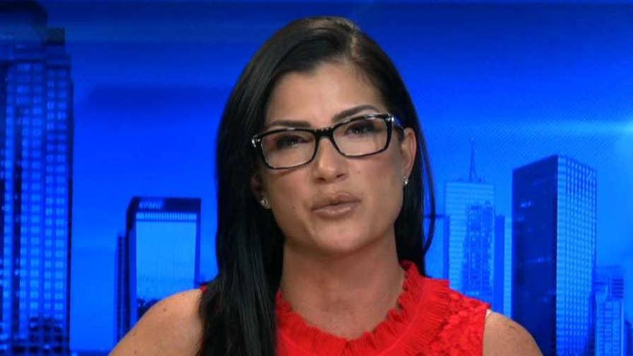 NRA spokeswoman talks push against sanctuary laws, Planned Parenthood, Comey's media tour.