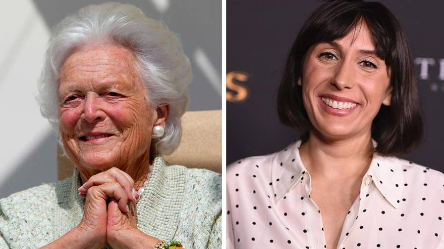 Jen Spyra, a writer for 'The Late Show With Stephen Colbert,' has found herself in hot water over a tweet she wrote about the death of former first lady Barbara Bush.