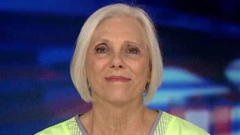 Nurse who performed CPR on Southwest flight speaks out